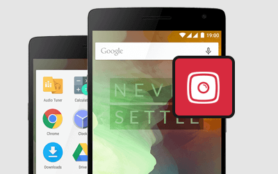 OnePlus 2 Mobile Camera Repair and Replacement Cost