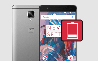 OnePlus 3 Mobile Battery Replacement Price in Chennai, Tamilnadu, India