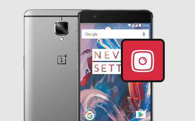 OnePlus 3 Mobile Camera Repair and Replacement Cost