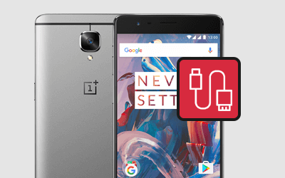 OnePlus 3 Mobile Charging Port Repair & Replacement Cost Chennai