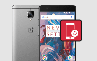 OnePlus 3 Mobile Data Recovery Service Cost