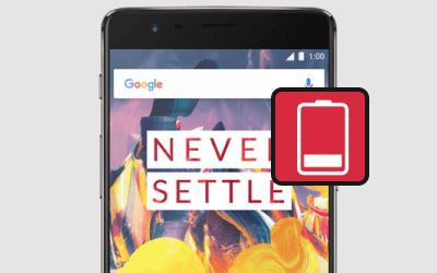 OnePlus 3t Mobile Battery Replacement Price in Chennai, Tamilnadu, India