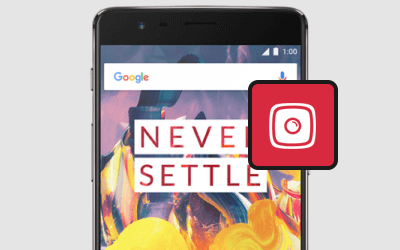 OnePlus 3t Mobile Camera Repair and Replacement Cost