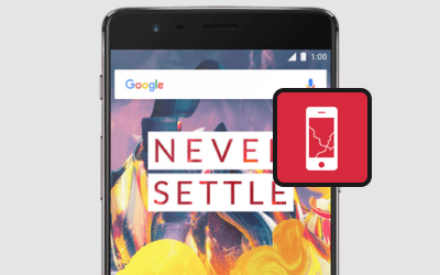 OnePlus 3t Mobile Screen Replacement, OnePlus 3t Mobile Screen Price in Chennai, Tamilnadu, India.
