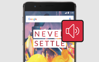 OnePlus 3t Mobile Speaker Repair and Replacement Price