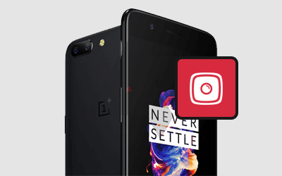 OnePlus 5 Mobile Camera Repair and Replacement Cost