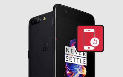OnePlus 5 Mobile Data Recovery Service Cost
