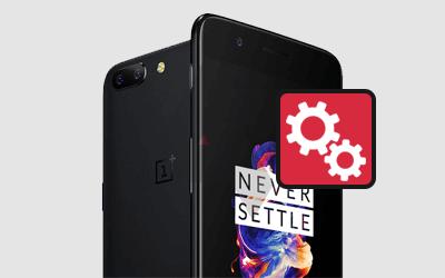 OnePlus 5 Mobile Diagnostic Service Cost