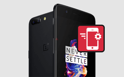 OnePlus 5 Mobile Software Service in Chennai