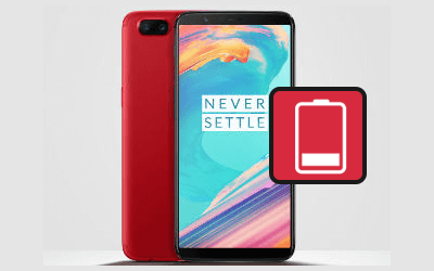 OnePlus 5T Mobile Battery Replacement Price in Chennai, Tamilnadu, India