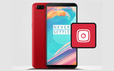 OnePlus 5T Mobile Camera Repair and Replacement Cost