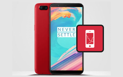 OnePlus 5T Mobile Screen Replacement, OnePlus 5T Mobile Screen Price in Chennai, Tamilnadu, India.