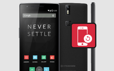 OnePlus one Mobile Data Recovery Service Cost