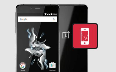 OnePlus x Mobile Screen Replacement, OnePlus x Mobile Screen Price in Chennai, Tamilnadu, India.